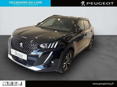 occasion Peugeot 2008 1.5 BlueHDi 130ch S&S GT EAT8