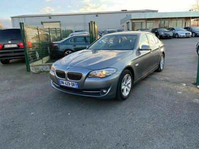 occasion BMW 525 d 204ch Luxe A
