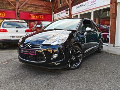occasion Citroën DS3 THP 155 Sport Chic