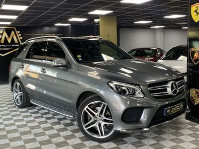 occasion Mercedes GL350 Classed 258ch 4matic 9G Tronic