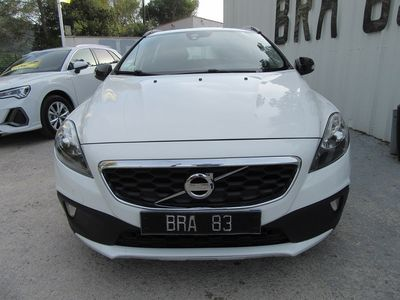 occasion Volvo V40 D2 115ch Start&Stop Kinetic