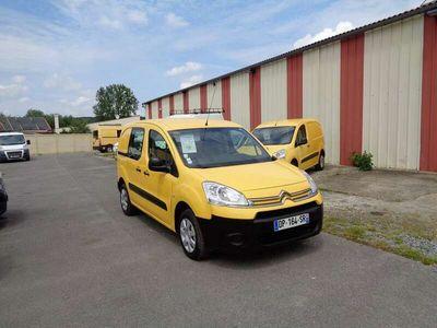occasion Citroën Berlingo 3 PLACES 1.6 HDI 75 CV 3 PLACES