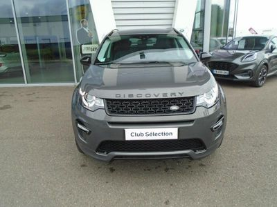 occasion Land Rover Discovery 2.0 Td4 150ch Awd Hse Mark II