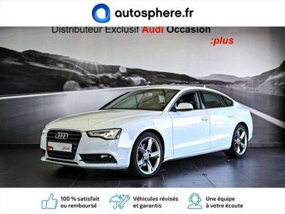 occasion Audi A5 3.0 V6 TDI 204ch Business line