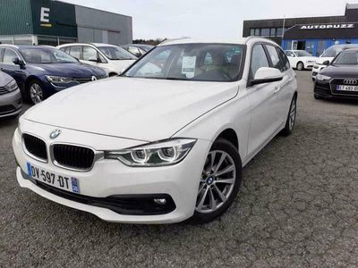 occasion BMW 320 Serie 3 d 190ch XDrive Executive
