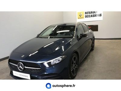 occasion Mercedes A200 CLASSE163ch AMG Line 7G-DCT