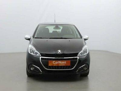 occasion Peugeot 208 1.2 PureTech 110ch S&S EAT6, Allure