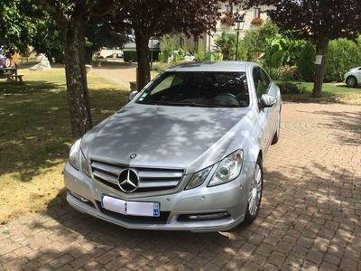 occasion Mercedes 220 Classe E CoupéCDI Executive