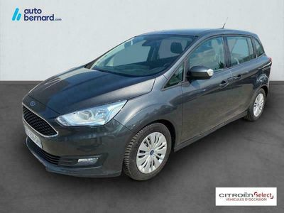 occasion Ford Grand C-Max 1.5 TDCi 120ch Stop&Start Trend