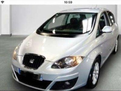 occasion Seat Altea 1.6 TDI 105 ch Style Copa FAP CR Ecomotive S&Stop