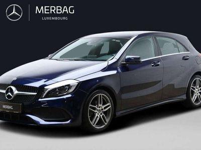 occasion Mercedes A180 d AMG-Line AMG Line Navi/Styling/Autom./Klima