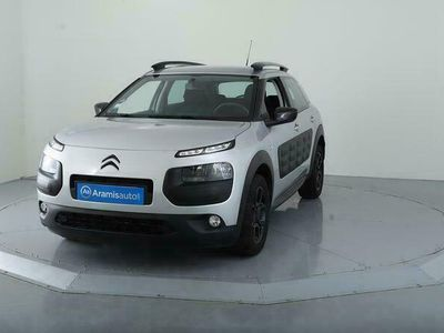 occasion Citroën C4 Cactus Feel 1.6 BlueHDi 100 BVM5