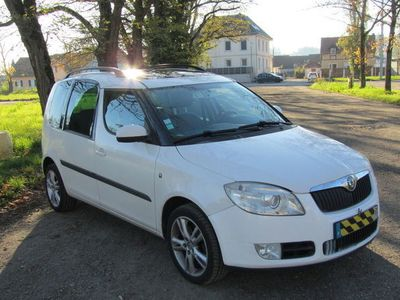 occasion Skoda Roomster 1.9 TDI - 105 Ambiente