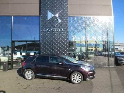 occasion DS Automobiles DS5