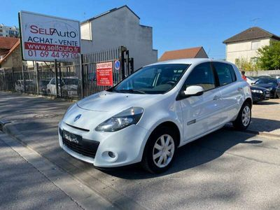 occasion Renault Clio III 1.5 DCI 70CH DYNAMIQUE 5P