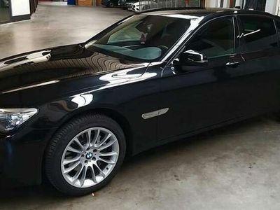 occasion BMW 730 SERIE 7 F01 LCI/F02 LCI (07/2012-07/2015 Exclusive
