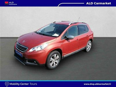 occasion Peugeot 2008 1.6 BlueHDi 120ch Allure Business S&S