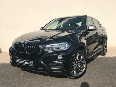 occasion BMW X6 Xdrive 35ia 306ch Exclusive