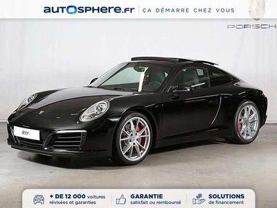 occasion Porsche 911 3.0 420ch PDK S
