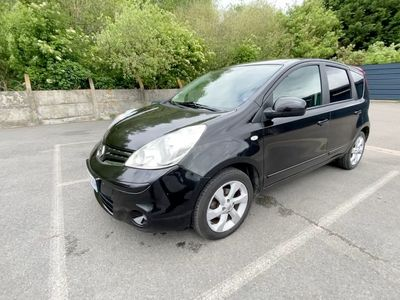 occasion Nissan Note 1.5 dCi 86 Life+