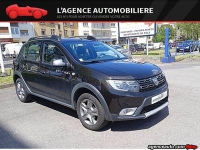 occasion Dacia Sandero 0.9 L STEPWAY 90cH Prestige 1main