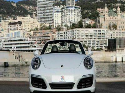 occasion Porsche 911 3.0 420ch S PDK