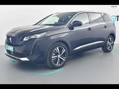occasion Peugeot 5008 BlueHDi 130ch GT EAT8 1916km +opts