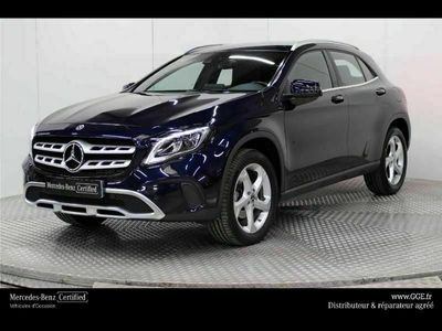 occasion Mercedes GLA200 Classed 136ch Business Executive Edition 7G-DCT Euro6c