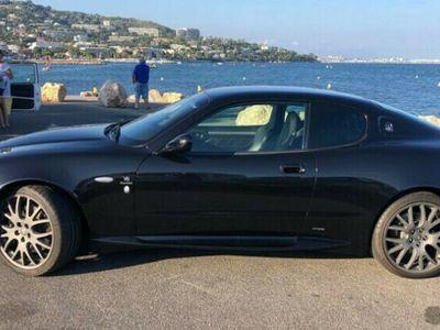 occasion Maserati GranSport 4.2 V8 400 sensonic