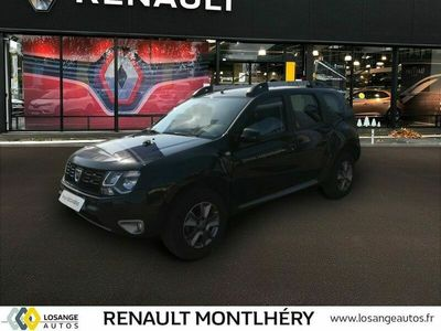 occasion Dacia Duster - dCi 110 4x2 Black Touch