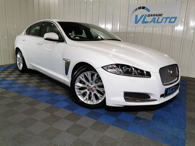 occasion Jaguar XF V6 3.0 D 240ch Luxe