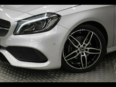 occasion Mercedes A200 d Fascination