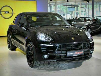 occasion Porsche Macan