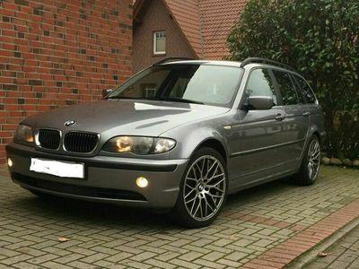occasion BMW 318 Touring i