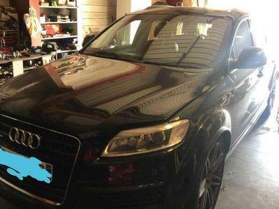 occasion Audi A7 Q7 4.2 V8 TDI DPF Quattro S line Tiptronicpl