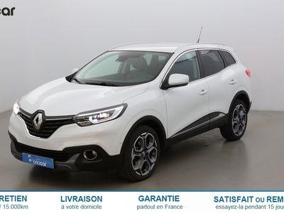 occasion Renault Kadjar 1.5 dCi 110ch energy Intens EDC