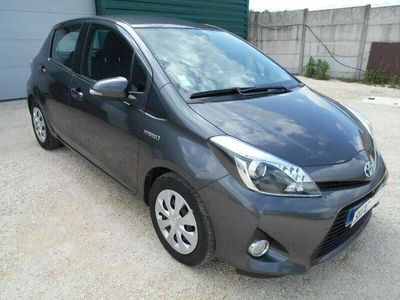occasion Toyota Yaris HSD 100h Business 5p