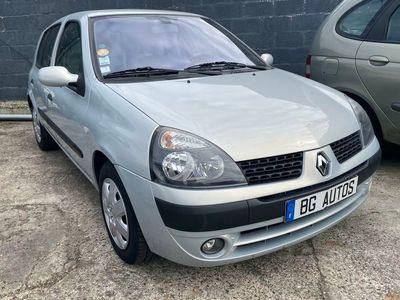 occasion Renault Clio 1.4i 16V Privilège