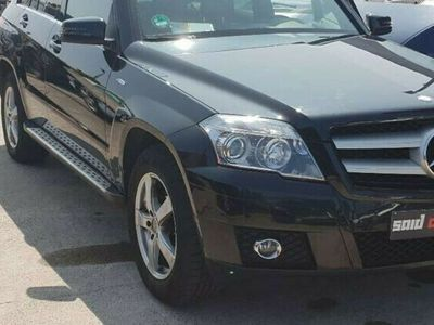 occasion Mercedes GLK200 ClasseCDI 2WD BE Start - Stop ctok