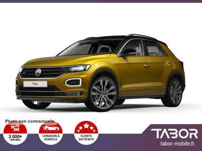 occasion VW T-Roc 1.5 TSI 150 DSG Style LED ACC