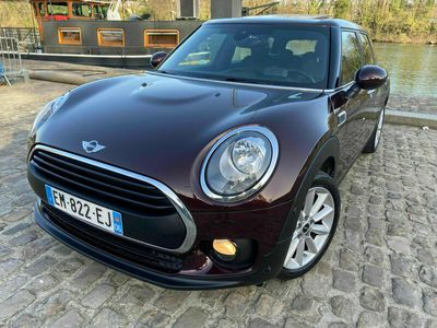 occasion Mini One Clubman CLUBMAN III 102 EDITION HYDE PARK BVA6