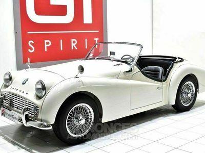 occasion Triumph TR3 A