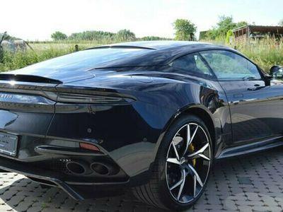 occasion Aston Martin DBS Superleggera 5.2i V12 725ch 1 MAIN !! 6.200 km !!