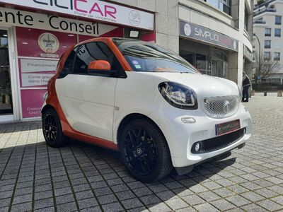 occasion Smart ForTwo Coupé 0.9 90 ch SS Passion EDITION#1