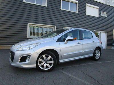 occasion Peugeot 308 1.6l e-hdi 112 ch allure 5 portes