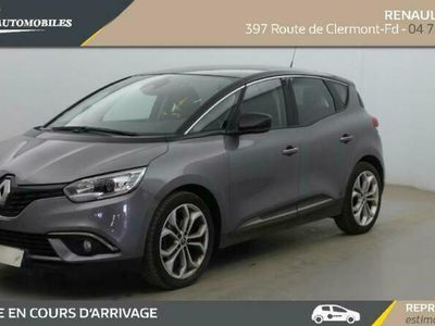 occasion Renault Scénic dCi 110 Energy EDC Business