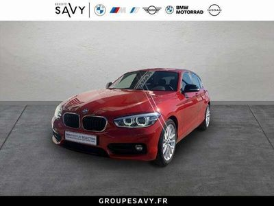 occasion BMW 116 116 d 116ch Sport 5p Euro6c