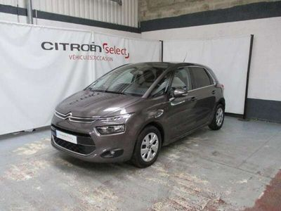 occasion Citroën C4 Picasso BlueHDi 120ch Intensive S&S