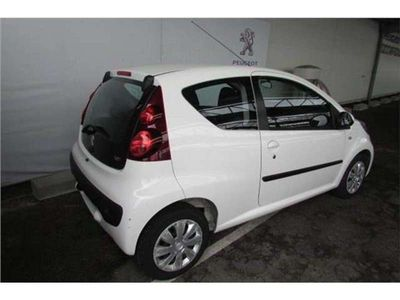 occasion Peugeot 107 1071.0 12v Active 3p