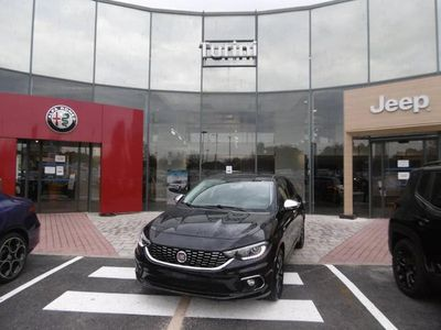 occasion Fiat Tipo 1.4 T-Jet 120ch Mirror S/S MY19 152g 5p